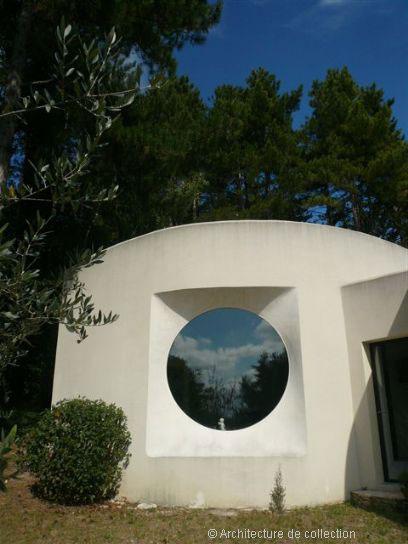 On The Market 1980s Georges Adilon Designed Modernist