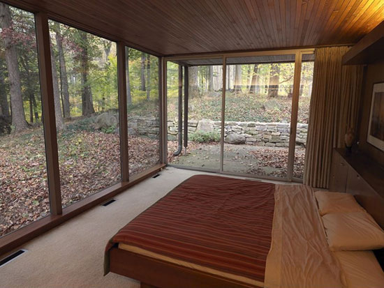 On The Market 1960s Richard Neutra Designed Pitcairn