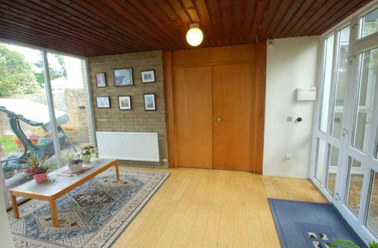 On The Market 1970s Architect Designed Four Bedroom