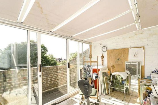 On the market ted levy designed three bedroom modernist for Frazer crane architect