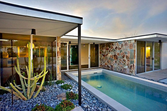 On The Market 1950s Alfred Newman Beadle Designed