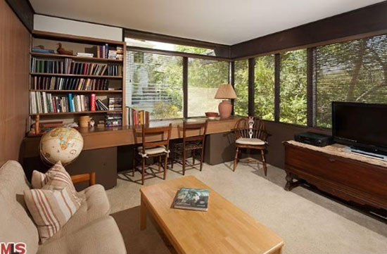 On The Market 1950s Calvin Straub Designed Midcentury