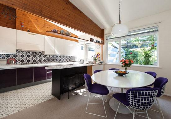 19. 1960s Malcolm Pringle-designed four-bedroom house on Peckarman's Wood, Dulwich, London SE26