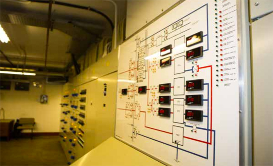 1. Nuclear bunker for sale in Ballymena, County Antrim, Northern Ireland
