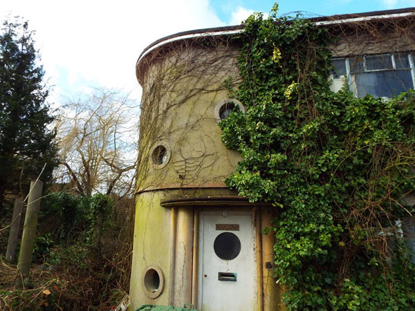32. Art deco renovation project: Four-bedroom property in Frome, Somerset