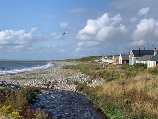 1970s coastal time capsule in Aberdesach, Gwynedd, North Wales