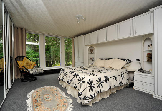 1970s four bedroom modernist property in Kilrenny, Potterton, Aberdeen