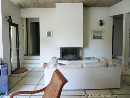 1980s Georges Adilon-designed modernist property in Montelimar, south east France