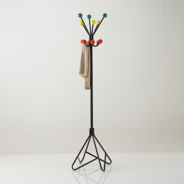 1950s-style Agama coat stand back at La Redoute