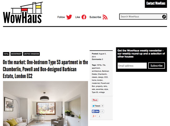 Calling sellers and agents: Get your house featured on WowHaus