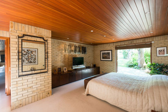 on the market 1960s jorn utzon designed ahm house in