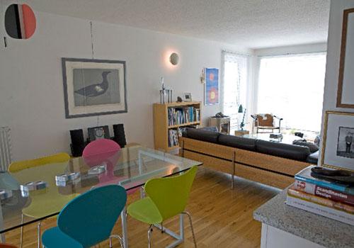 1960s Gordon White & Hood-designed property in Aldeburgh, Suffolk
