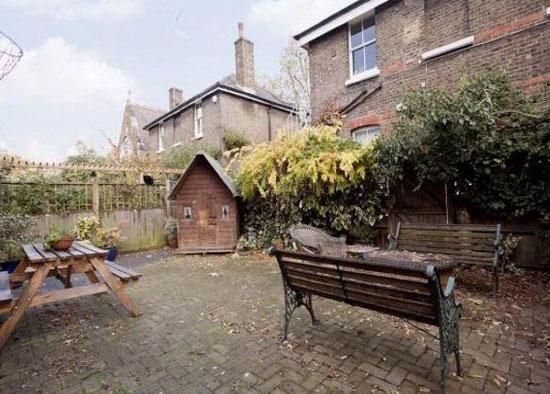 Grade II-listed five-bedroom Georgian almshouse in London NW1