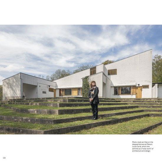 50 Architects 50 Buildings by the 20th Century Society (Batsford)