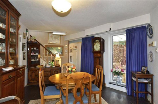 1970s Arethusa four-bedroom property in Oswestry, Shropshire