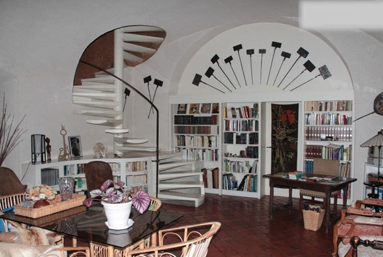 Four-bedroom property in Avallon, Burgundy, France