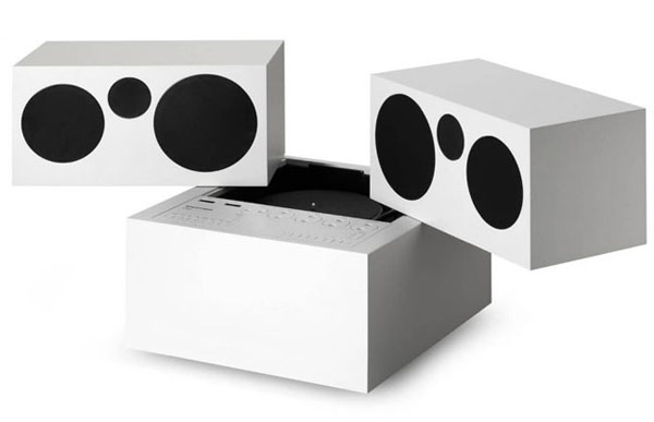The Modern Barn in Lyme, Connecticut, USA