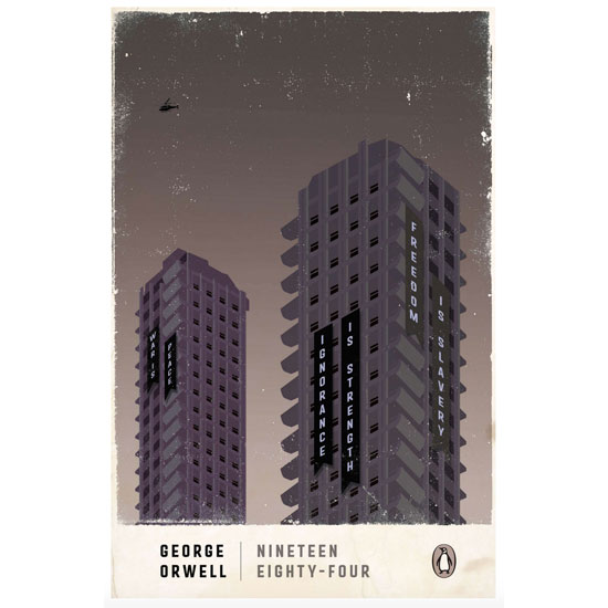 Penguin Classics – Barbican Limited Editions at the Barbican Shop