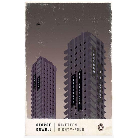Penguin Classics - Barbican Limited Editions at the Barbican Shop