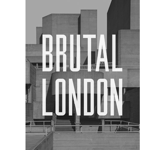 Coming soon: Brutal London by Simon Phipps (September Publishing)