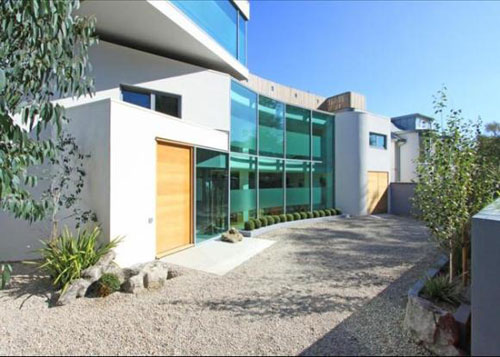 Six-bedroom Grand Designs property in Brighton, Sussex