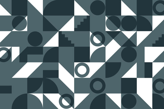Bauhaus centenary flooring by Atrafloor