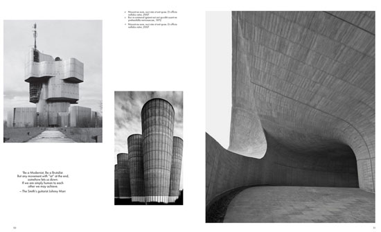 Brutalism in print: This Brutal World by Peter Chadwick (Phaidon)