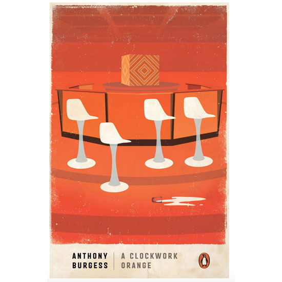 Penguin Classics - Barbican Limited Editions at the Barbican Shop