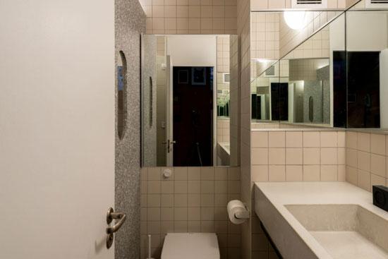 Barbican living: Triplex apartment in Bunyan Court on the Barbican Estate, London EC2