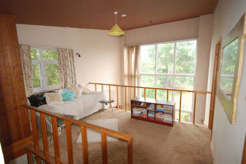 1960s four-bedroomed house in Chieveley, Newbury, Berkshire