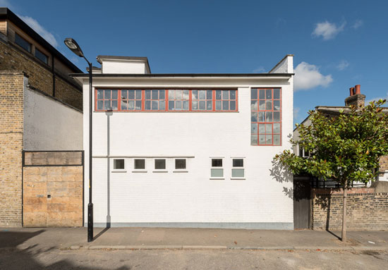 On the market: The Old Bakery conversion in London SE22