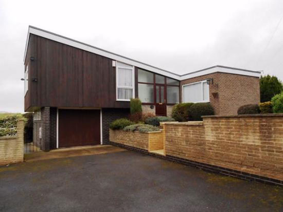 On the market: 1960s four-bedroom property in Barnsley, South Yorkshire