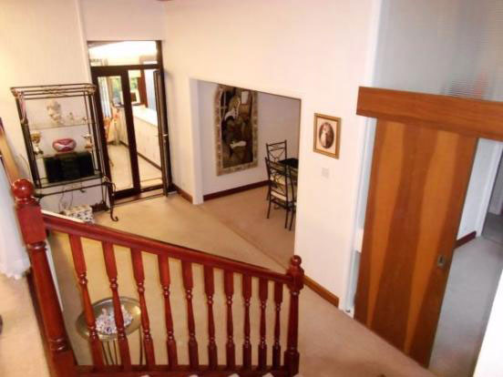 1960s four-bedroom property in Barnsley, South Yorkshire