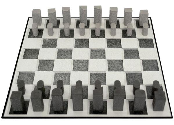 Barbican Chess Set