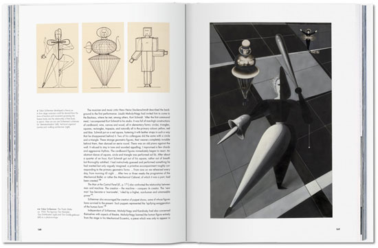 Reissued and expanded: Bauhaus by Magdalena Droste