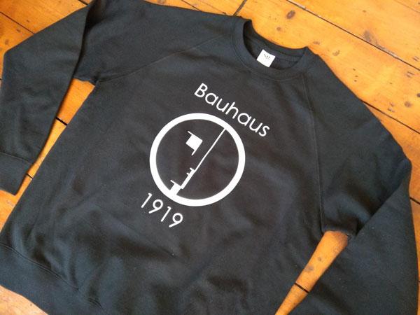 Bauhaus 1919 Sweatshirt