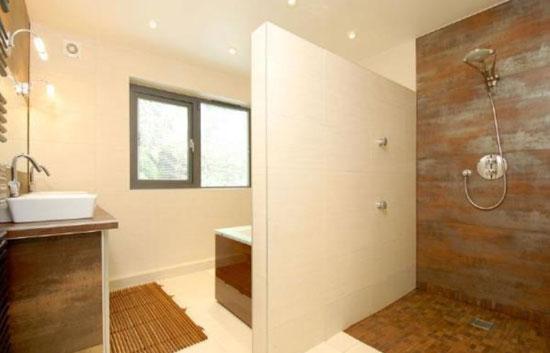 Six-bedroom contemporary modernist property in Beckenham, Kent