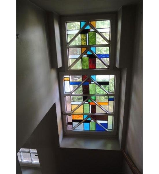 1920s Eduard Van Steenbergen modernist time capsule in Kapellen, Belgium