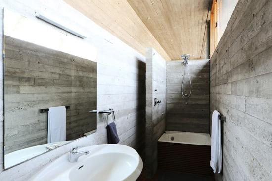 Airbnb find: 1970s Julian Lampens-designed brutalist property in Sint-Martens-Latem, Belgium