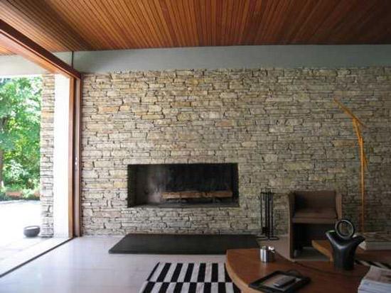 1960s Edgar Broutet-designed midcentury property in Bergerac, southwestern France