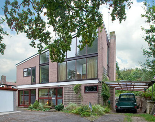 On the market: 1960s Gordon-Dixon-designed five-bedroom house in Bexhill-on-Sea, East Sussex