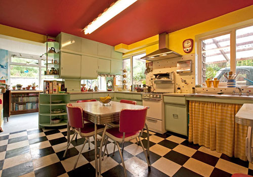 On The Market 1960s Gordon Dixon Designed Five Bedroom