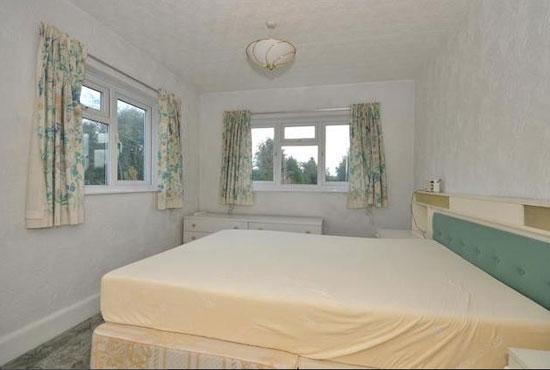 Four-bedroom 1930s art deco property in Bexleyheath, Kent