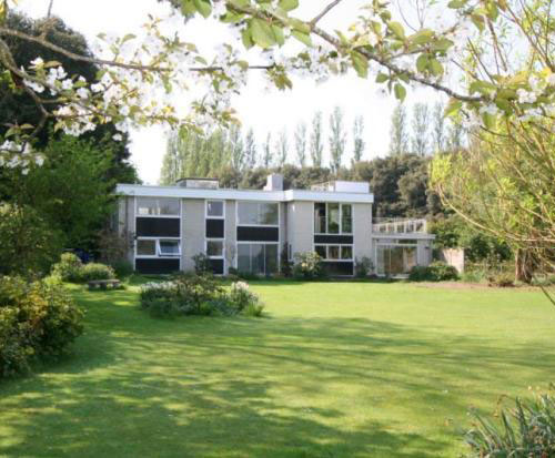 On the market: 1960s Pict Fenn house in Birdham, Chichester, West Sussex