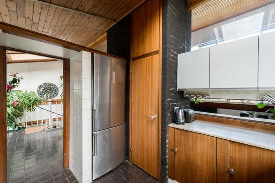 1960s Michael Blackstock-designed modernist property in London SW2