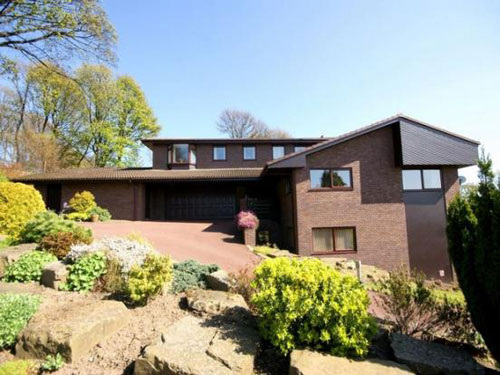 Five-bedroom house in Bolton, Lancashire