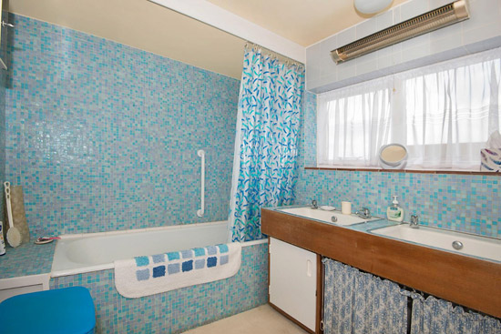 1960s midcentury time capsule in Broadstairs, Kent