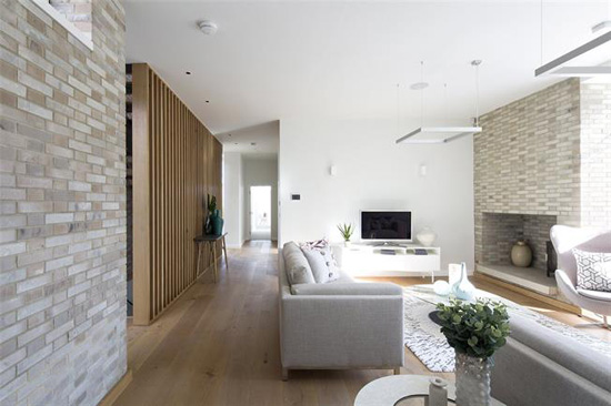 Contemporary modernism: John Pardey Architects-designed property in Brighton, East Sussex