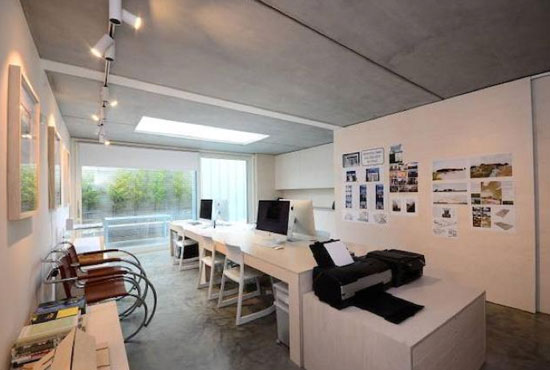 Grand Designs for sale: Low-energy modernist property in Clapham Park, London SW2