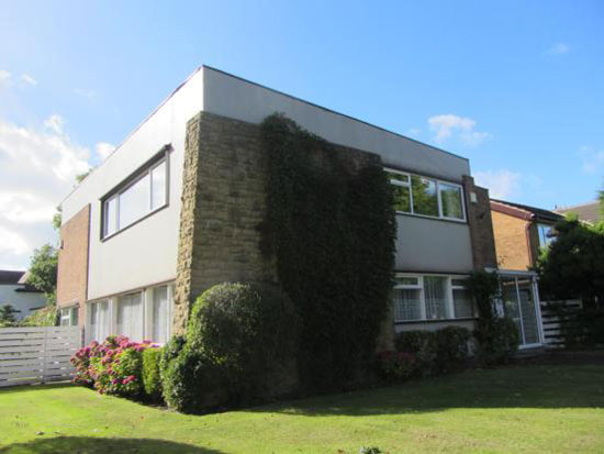 1970s architect-designed five-bedroom property in Birmingham, West Midlands